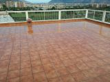 Terrazzi e lastrici solari